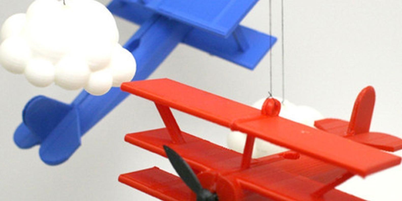 9.Mobiles_Avion-XYZWorkshop jouets imprimés en 3D