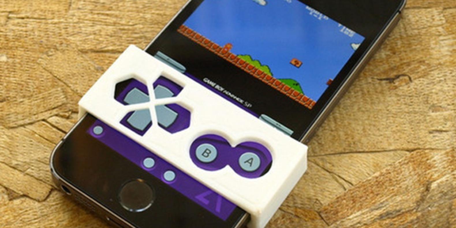 14.Boutons_Gameboy-3DBrooklyn jouets imprimés en 3D