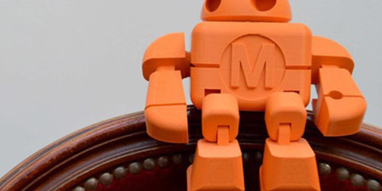 16.Robot_Articulé-leFabShop jouets imprimés en 3D