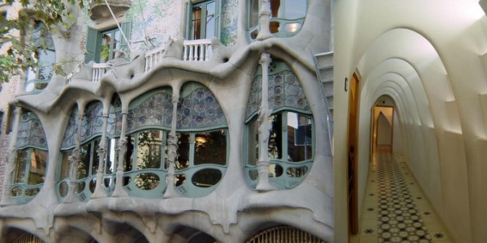 Gustavino cave à vin imprimée en 3D Cults Fichier 3D Gratuit wine rack 3D printing 3D model Gaudi