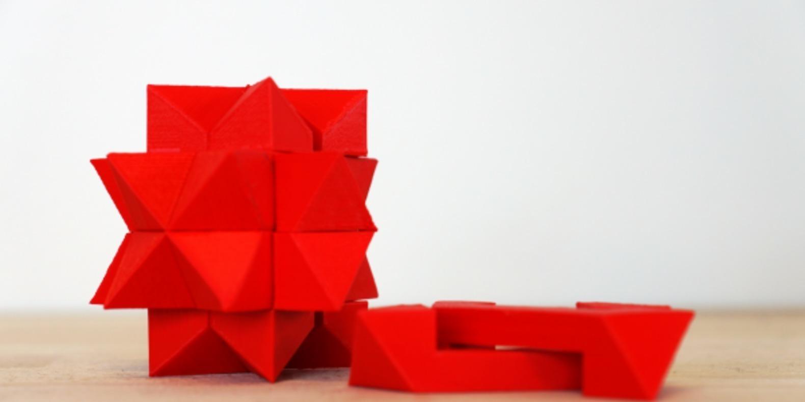 advent calendar calendrier avent dagoma fichier 3D impression 3D 3D printing cults STL calendrier de l'avent