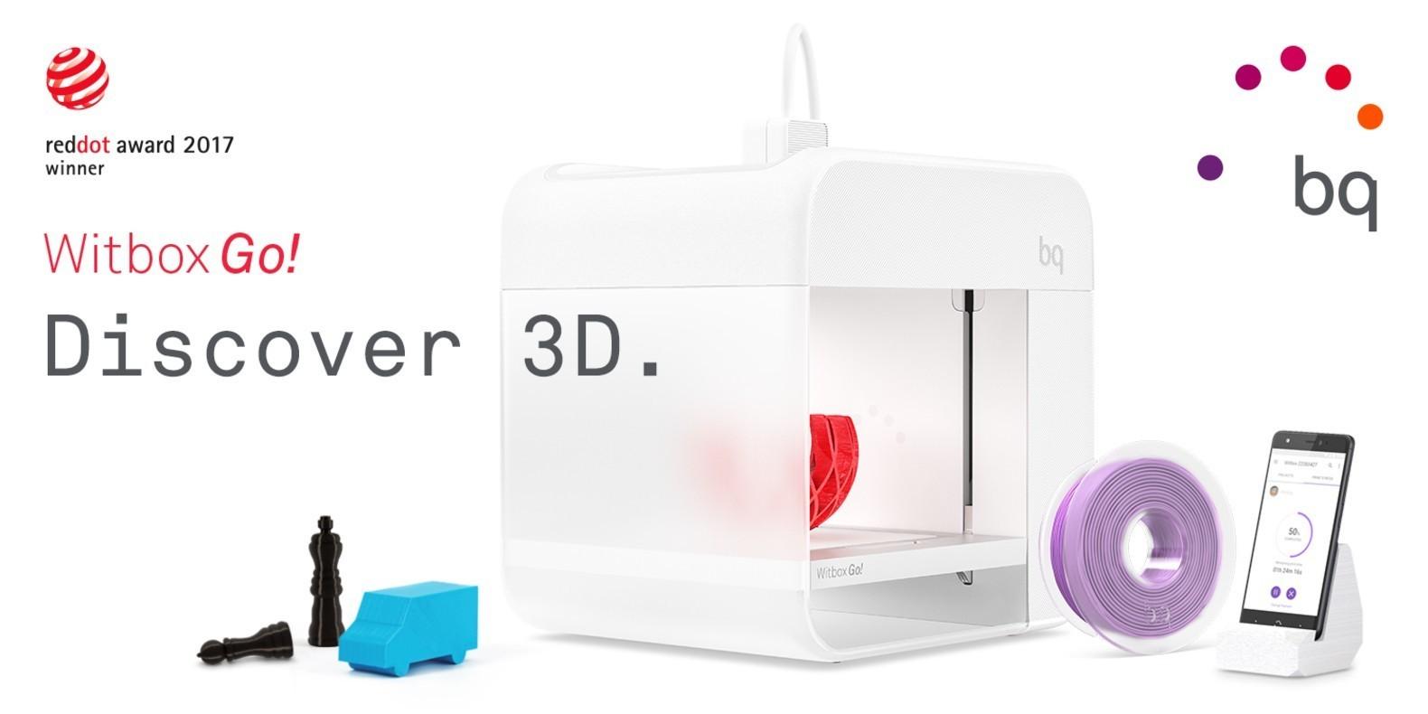 Life Hack imprimé en 3D 3