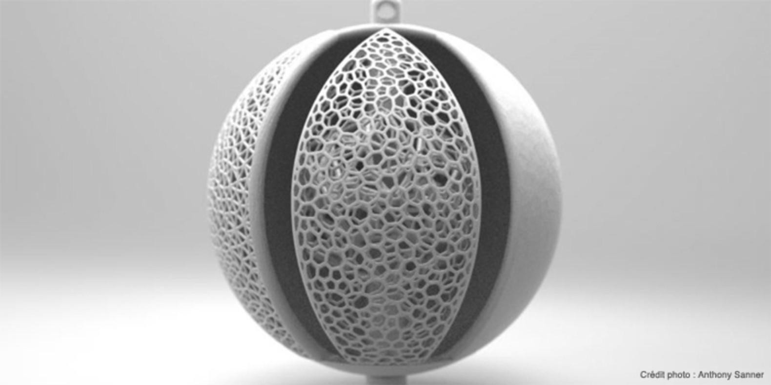 3D Spirit Contest 3D Printing 4