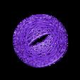 coral-1layer.stl Télécharger fichier STL gratuit Bougie corail • Design pour imprimante 3D, Cults