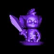 Erius.stl Download STL file Erius • 3D print model, endboss