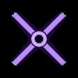 coqpied.stl Download STL file eggO • 3D printer design, mageli
