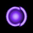 coqseat.stl Download STL file eggO • 3D printer design, mageli