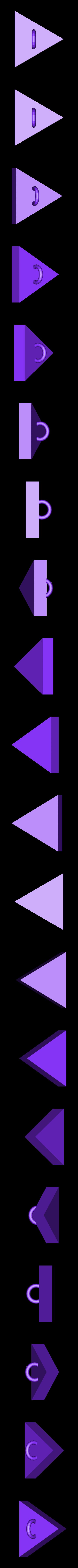 keyPrism.stl Télécharger fichier STL gratuit Prism Organizer • Objet pour impression 3D, ThomasRaygasse