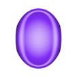 hollow_01.stl Download free STL file smart base -hollow_01- • Design to 3D print, masa_4dc