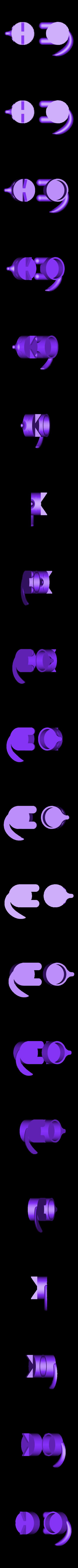 cork-pals-corcastic-mr-fox.stl Download free STL file Cork Pals: Corcastic Mr. Fox • 3D printer design, UAUproject