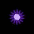 Starelt_Vase_3.STL Download STL file Starelt Vase 3 • Design to 3D print, David_Mussaffi