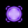Elephant_Bowl_3.stl Download STL file Elephant Bowl 3 • 3D printer object, David_Mussaffi