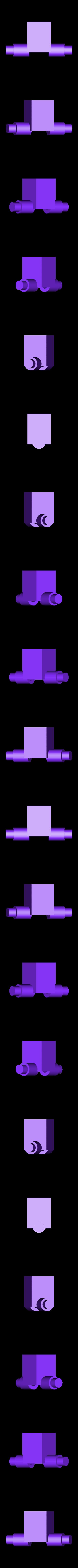 case_cam.stl Download free STL file Mini FPV quad copter kit for V929 or HK Q-bot • Design to 3D print, 3dxl