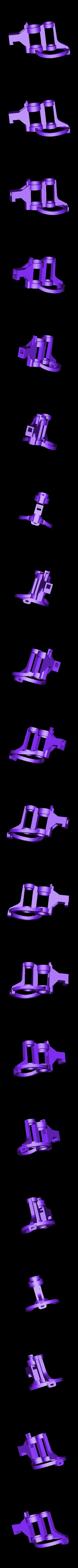 rotor_case.stl Download free STL file Mini FPV quad copter kit for V929 or HK Q-bot • Design to 3D print, 3dxl