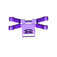 frame.stl Download free STL file XL-RCM 10.0 PIXXY: Pocket drone / FPV quad • 3D printer design, 3dxl