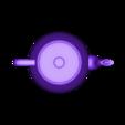CreativeTools.se_-_ZPrinter-model_-_Xmas_Utah-teapot.stl Download free STL file Utah teapot • 3D printing design, CreativeTools