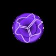 Jar__coisa_.STL Télécharger fichier STL gratuit Twisted vase • Modèle à imprimer en 3D, BEEVERYCREATIVE