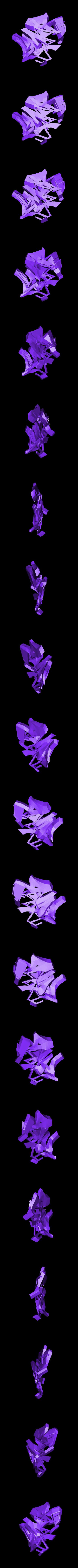 EMOR.stl Télécharger fichier STL gratuit SEMOR • Design imprimable en 3D, NormallyBen
