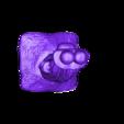 C_Cucumber.stl Download free STL file C Cucumber • 3D printer model, yourwildworld