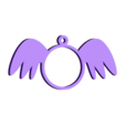 corkpals_wings.stl Download free STL file Cork Pals: Wings upgrade • 3D printing object, UAUproject