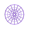 wheel.STL Download free STL file Ferris Wheel • 3D printing template, Zortrax
