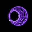 Vase_confiture_sans_support.stl Télécharger fichier STL Vase à visser sur des bocaux de confiture • Objet imprimable en 3D, gregoware