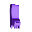 FLCLdog2.stl Download free STL file FLCL Dog  • 3D print object, Valello
