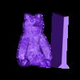 black_bear_parts.stl Download free STL file Black Bear • 3D printing design, yourwildworld