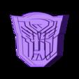 transformers.STL Download free STL file Transformers Autobots • 3D printing design, tridimagina