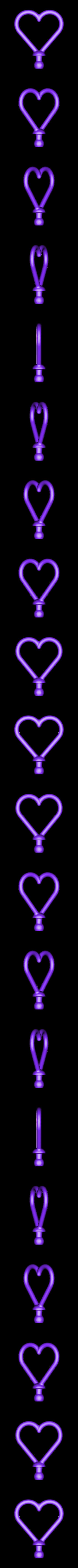 heart.STL Download free STL file Ogo Heart • 3D print design, OgoSport