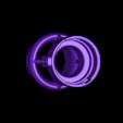 BilgePumpThrusterKortMountV1.STL Download free STL file ROV Kort Nozzle for Bilge Pump Thruster w/Integrated Mount. • 3D printable design, sthone