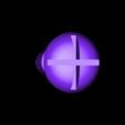 Screw_Legs.stl Télécharger fichier STL gratuit Giant Magnemite - Pokemon • Modèle pour impression 3D, ChaosCoreTech