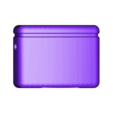 86Duino-Toilet-4.STL Download free STL file 86Duino Toilet • 3D printable object, 86Duino