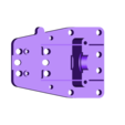 Carrier01.STL Download free STL file Upgraded X-carriage for Sunhokey Prusa i3 - Integrated fans, 20mm extra Z-range and PiBot optical height sensor. • 3D printable template, tahustvedt