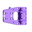 Dual01.STL Download free STL file Upgraded X-carriage for Sunhokey Prusa i3 - Integrated fans, 20mm extra Z-range and PiBot optical height sensor. • 3D printable template, tahustvedt