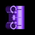 X-LH.STL Download free STL file Mammut - Giant printer. • 3D printable model, tahustvedt