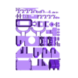 PrinterKit01.stl Download free STL file Mammut - Giant printer. • 3D printable model, tahustvedt