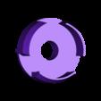 Spinner_Grip.stl Télécharger fichier STL gratuit Bayblade Fidget Toy • Modèle à imprimer en 3D, PentlandDesigns
