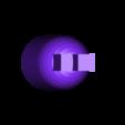 Tree_Topper_Base.stl Télécharger fichier STL gratuit Gears of War Halloween Tree • Modèle pour impression 3D, ChaosCoreTech