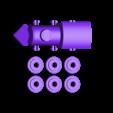 Train Engine.stl Download free STL file Train Engine • 3D print model, 3DBuilder