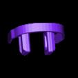 Headphones.stl Télécharger fichier STL gratuit Casque d'écoute • Plan pour imprimante 3D, 3DBuilder