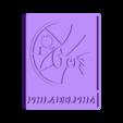 Philadelphia_76ers_3D.stl Download free STL file Philadelphia 76ers - Logo • 3D printing model, CSD_Salzburg