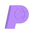 Indiana_Pacers_3D.stl Download free STL file Indiana Pacers Logo • 3D printable model, CSD_Salzburg