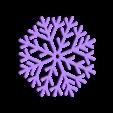 DiY_Christmas_Tree_-_Branch_1_CSD.stl Download free STL file Christmas Tree - DiY (printable) • Object to 3D print, CSD_Salzburg