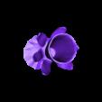 Final_ret_Jonquille_sub1_drinkstyle.stl Download STL file Jonquil vase • 3D printer model, 3d-fabric-jean-pierre