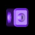 BODY-NUTCRACKER.stl Télécharger fichier STL gratuit CASSE NOISETTE • Plan imprimable en 3D, bersandro