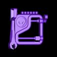Micro_Catapult_PLA03.stl Télécharger fichier STL gratuit Micro catapulte PLA • Plan imprimable en 3D, ykratter
