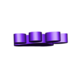 ChatNoirRingDS_-_Paw.STL Download free STL file Chat Noir's Ring • 3D print template, Vexelius