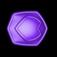 KurumiKneepad.STL Download free STL file Ebisuzawa Kurumi's kneepads • 3D printing object, Vexelius
