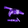 bingbongby_max7th.stl Download free STL file Bingbong (inside out) • 3D printer template, kimjh